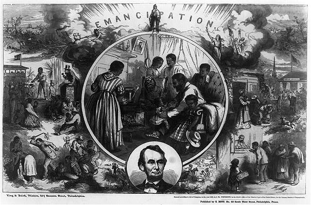 History Essays On Slavery And The Civil War - image 10